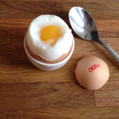 Oerei academy: eieren koken