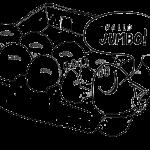 Oerei In Jumbo Zonder Logo